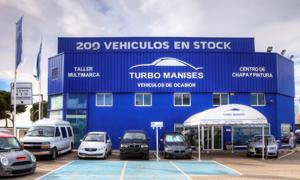 Turbo Manises EuroTaller