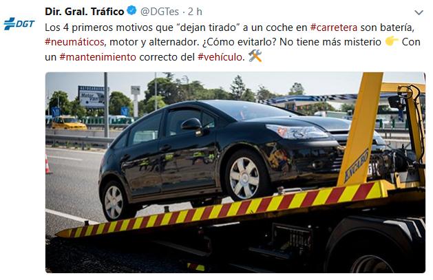 asistencia carretera,
