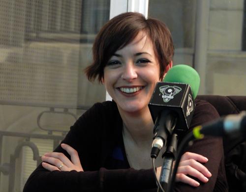 Beatriz Sebastian