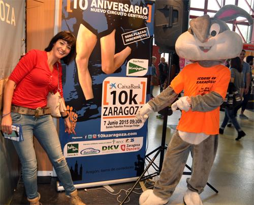 EuroTaller patrocinador de los 10K Zaragoza