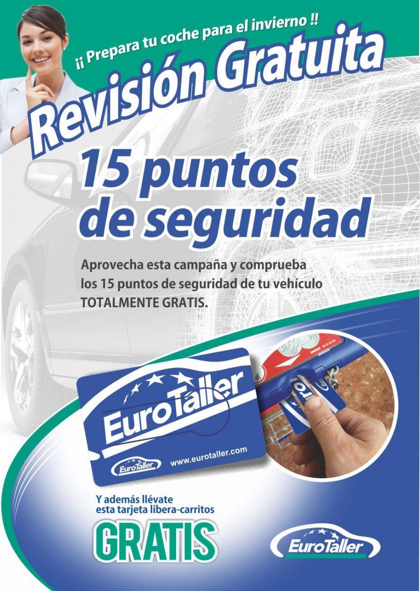 Campaña de Invierno EuroTaller 2012