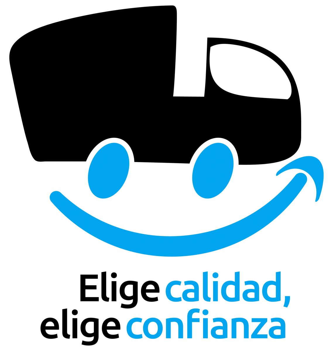 Elige calidad, ELige confianza, con el sector del Vehículo Industrial.