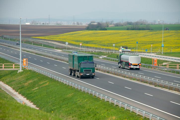 Cursos para prevenir el robo de combustible de camiones.